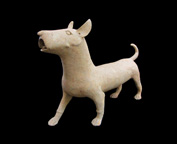 Striding Dog (sold)